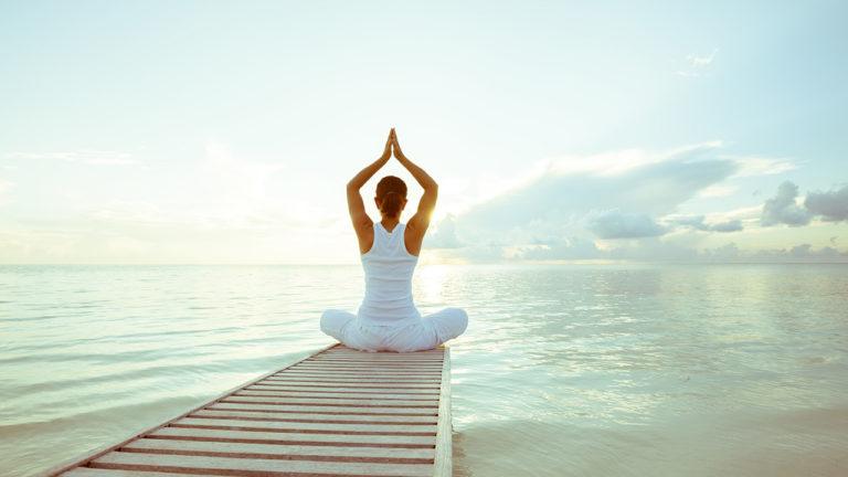 Bien être, Yoga