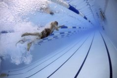 natation, sport